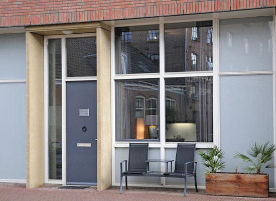 Bergpoortstraat, Deventer