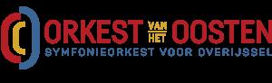 Orkest van het Oosten Logo