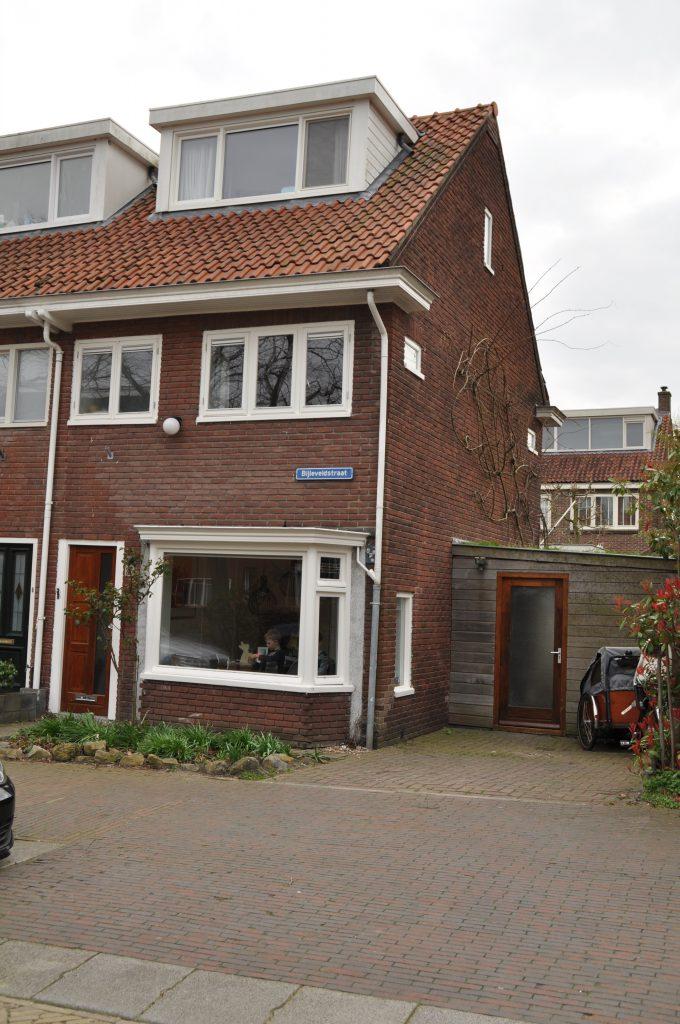 Bijleveldstraat