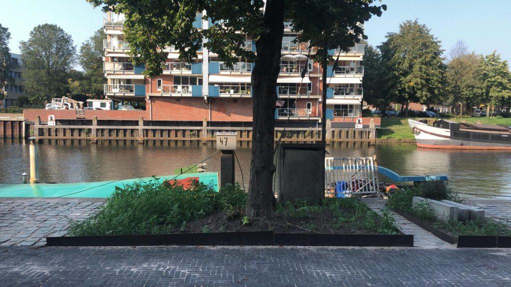 Hof de Volharding, Zwolle
